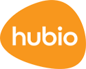 hubio logo