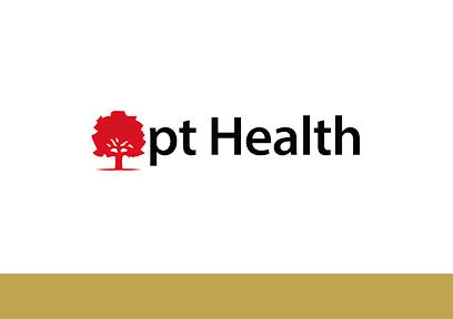 pt Health logo