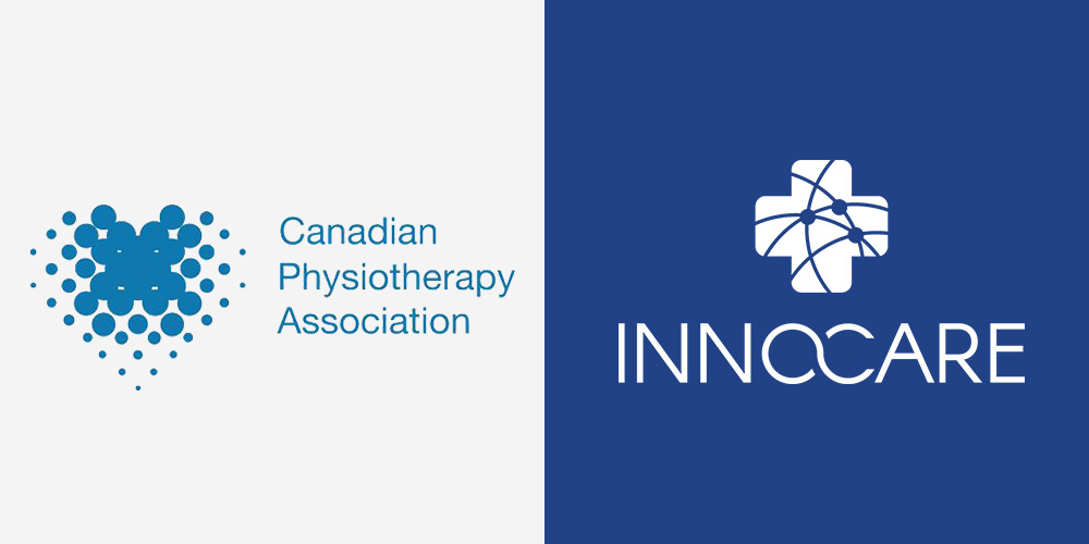 InnoCare Ltd Partners with the Canadian Physiotherapy Association to Provide Patient Generating Tools to Clinics