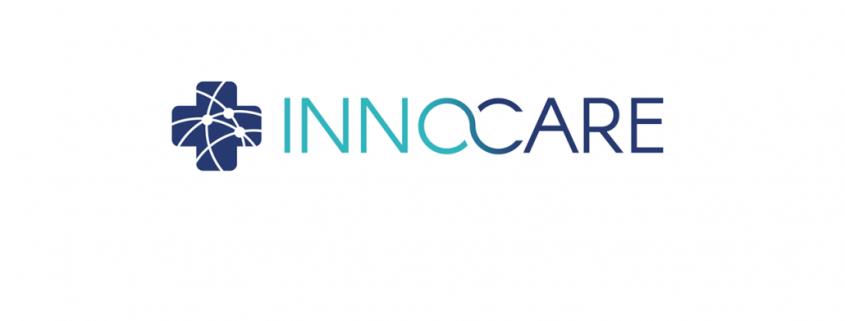 InnoCare logo