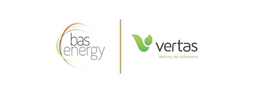 BAS-Vertas logo