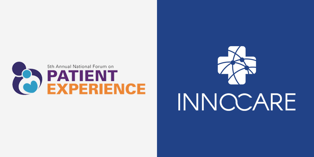 InnoCare is Official Sponsor for Forum on Patient Experience 2017